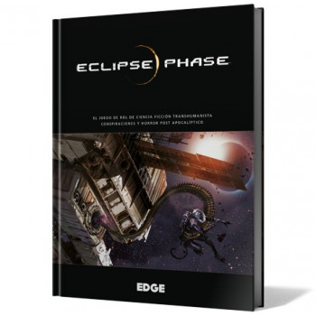 ECLIPSE PHASE COREBOOK