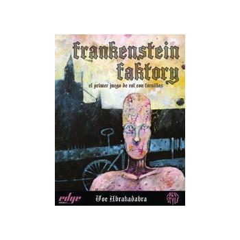 FRANKENSTEIN FAKTORY