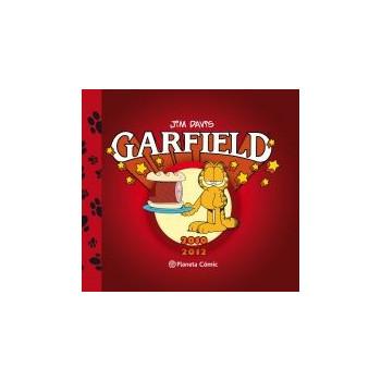 GARFIELD 2010-2012 17