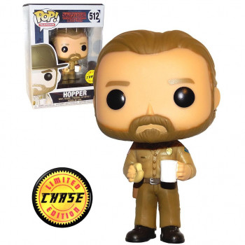 FUNKO POP! 512 HOPPER...