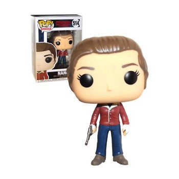 FUNKO POP! 514 NANCY (WITH...
