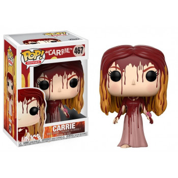 FUNKO POP! 467 CARRIE. CARRIE