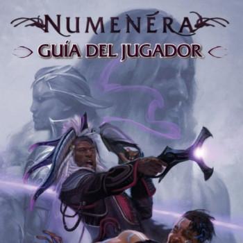 NUMENERA: GUIA DEL JUGADOR