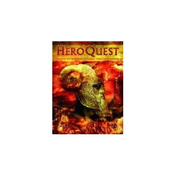 PACK HEROQUEST: MANUAL BASICO + MANUAL DEL IMPERIO LUNAR + EL LIBRO DE LOS HEROES - ROL