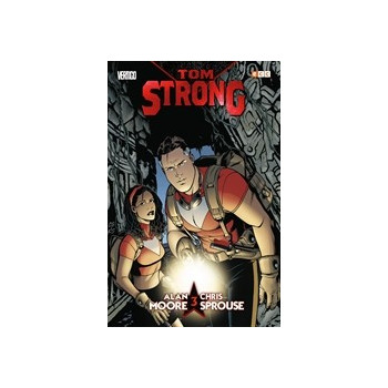 TOM STRONG 03