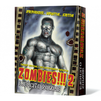 ZOMBIES!!! 2 - EJERCITO...