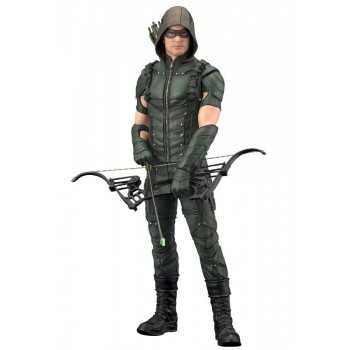 ESTATUA GREEN ARROW...