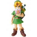 FIGURA LINK UDF 7cm. THE LEGEND OF ZELDA MAJORA'S MASK