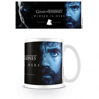 TAZA WINTER IS HERE -...