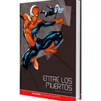 LA COLECCION DEFINITIVA DE SPIDERMAN. ENTREGA 01 ENTRE LOS MUERTOS