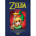 THE LEGEND OF ZELDA PERFECT EDITION - THE MINISH CAP / PHANTOM HOURGLASS
