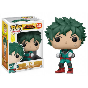 FUNKO POP! 247 DEKU. MY...