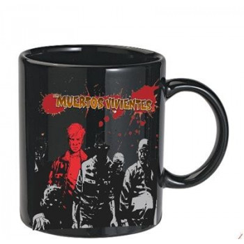 TAZA RICK/ZOMBIES. THE...