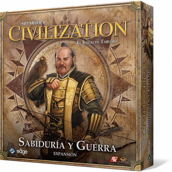 CIVILIZATION - SABIDURIA Y...