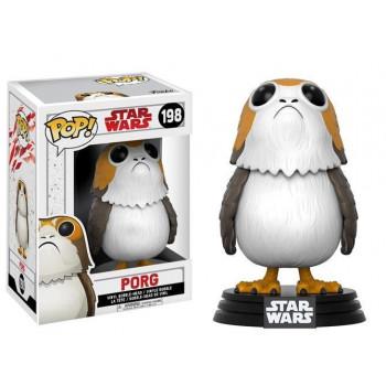 POP! 198 PORG. STAR WARS VIII