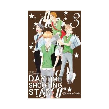 DAYTIME SHOOTING STARS 03