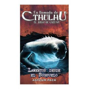 CTHULHU LCG - CDY -...