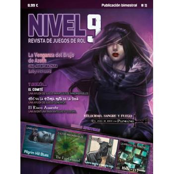 NIVEL 9 11