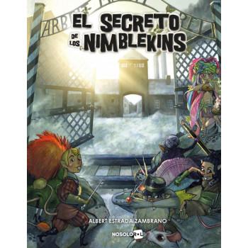 EL SECRETO DE LOS...