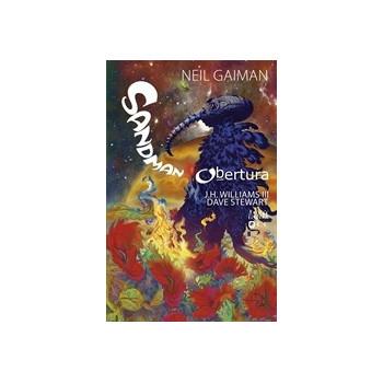 SANDMAN: OBERTURA (EDICION CARTONE)