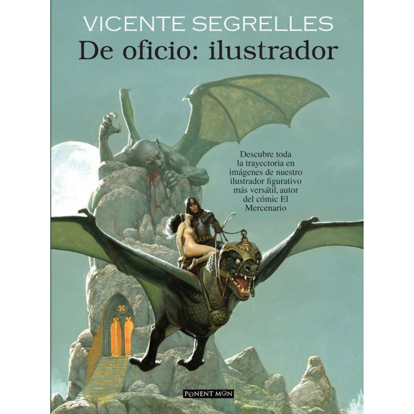DE OFICIO ILUSTRADOR