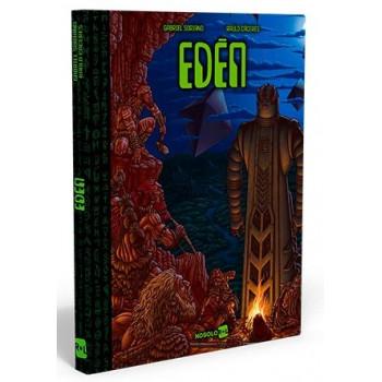 EDEN (JUEGO DE ROL)