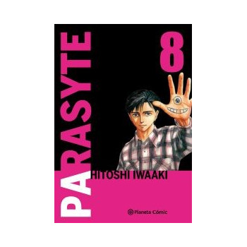 PARASYTE 08