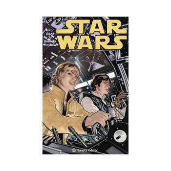 STAR WARS 03 (TOMO RECOPILATORIO)