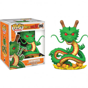 POP! 265 SHENRON. DRAGON BALL Z