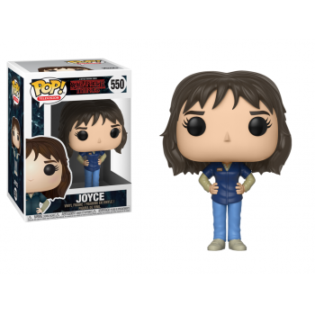 POP! 550 JOYCE. STRANGER THINGS