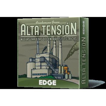ALTA TENSION: NUEVAS...