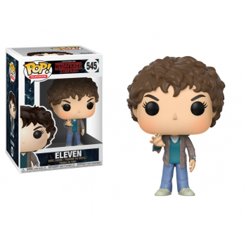 POP! 545 ELEVEN. STRANGER THINGS