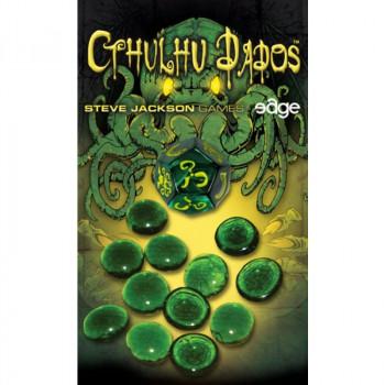 CTHULHU DADOS