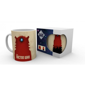 TAZA SHADOWFIELD DALEK....