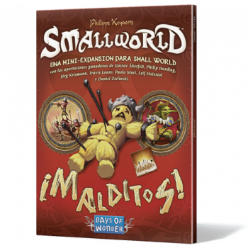 SMALLWORLD ¡MALDITOS!