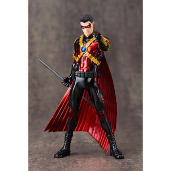 ESTATUA RED ROBIN (THE NEW...