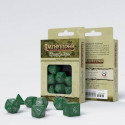 SET 7 DADOS PATHFINDER KINGMAKER