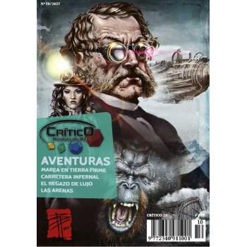 CRITICO REVISTA DE ROL 10