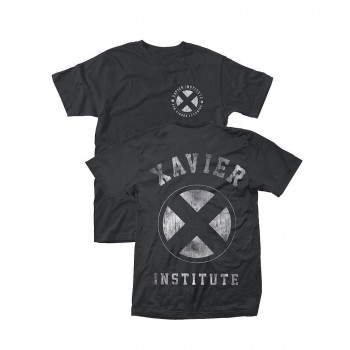 CAMISETA TALLA M. XAVIER INSTITUTE. X-MEN