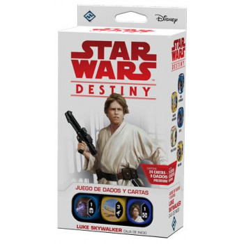 STAR WARS DESTINY - CAJA DE...