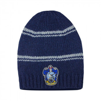 GORRO LANA RAVENCLAW. HARRY POTTER