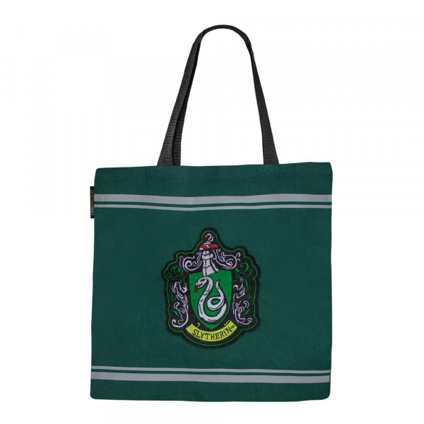 BOLSO SLYTHERIN. HARRY POTTER