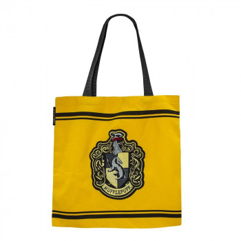 BOLSO HUFFLEPUFF. HARRY POTTER