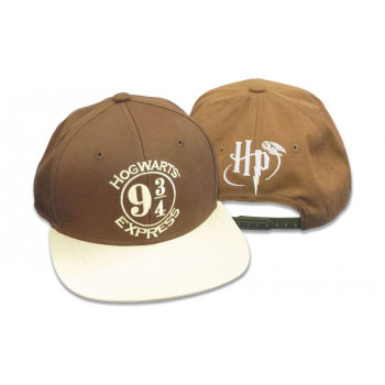GORRA HOGWARTS EXPRESS. HARRY POTTER