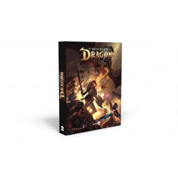 EL RESURGIR DEL DRAGON (EDICION PREMIUM)