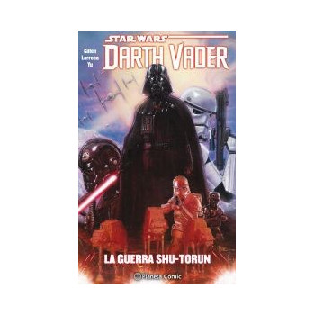 STAR WARS DARTH VADER TOMO 03 (RECOPILATORIO)