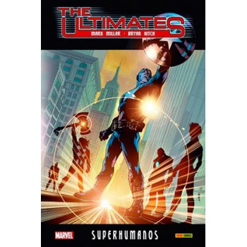 THE ULTIMATES 1....