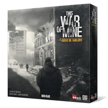 THIS WAR OF MINE: EL JUEGO...