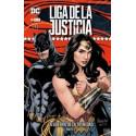 LIGA DE LA JUSTICIA: COLECCIONABLE SEMANAL 07