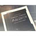 MANUAL DANZAD, DANZAD MALDITOS - EL CLUB DE LOS MARTES. DISTOPIA (PROMO)